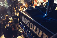 Absolut Teniskology #9