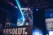 Absolut Teniskology #11